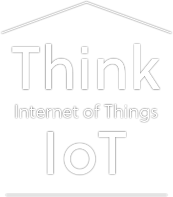 Think IoT Internets of thing